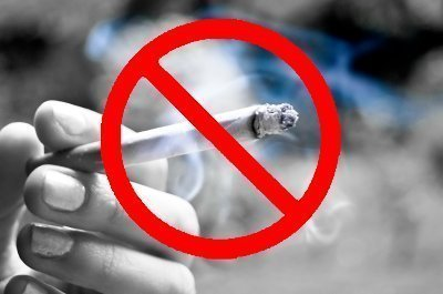 No Smoking Lease for Landlords